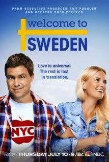 Chào Mừng Đến Với Thụy Điển - Welcome To Sweden Season 1